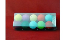 LAMPKI LED COTTON BALLS TV61023
