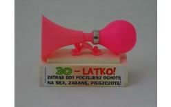 306509 TRĄBKA NA SEX 30 -LATKO