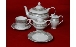 Serwis do herbaty FAROS 0881 BOGUCICE