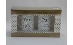 KUBKI Q 304618 PAN PANI MA RACJĘ
