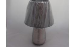 HS18468-22 LAMPA CERAMICZNA