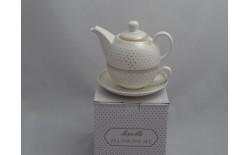 CR5-51  TEA FOR ONE SET