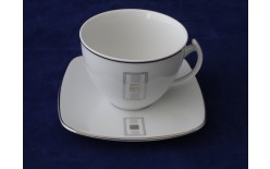 Serwis kawowy AKCENT E635 ĆMIELÓW CHODZIEŻ