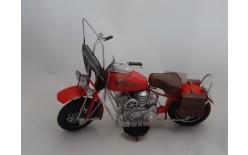 IM-A-68605  REPLIKA METALOWA MOTOR  33x27