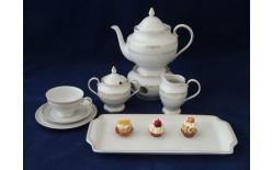 Serwis do herbaty ASTRA B151 ĆMIELÓW CHODZIEŻ